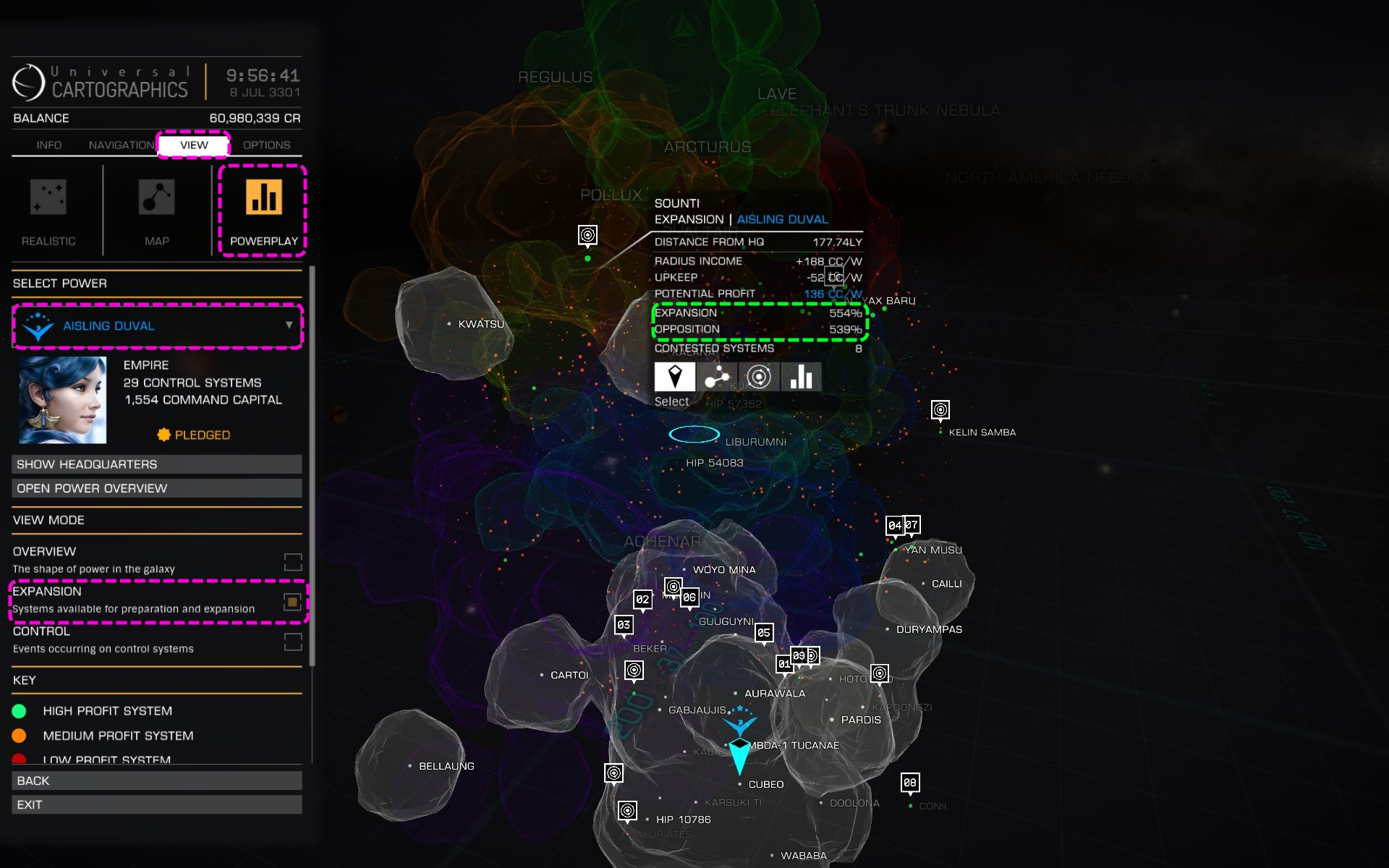 GalaxyMap-PP-Expansion